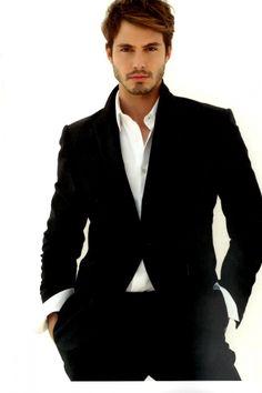 italian models, male models