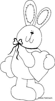 bunny***