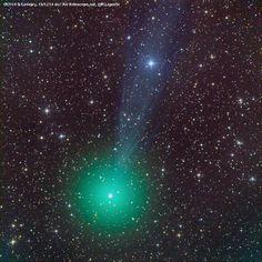 Una Cometa per Natal