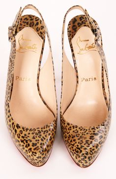 Christian Louboutin Love these