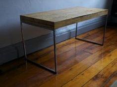 RECLAIMED BUTCHER BLOCK MAPLE COFFEE TABLE photo rclmd-butcher-coffee-table-1_zpsa833521a.jpg