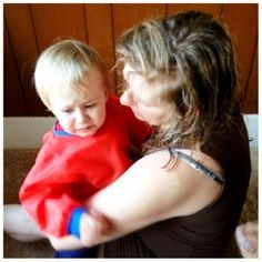 Three Tips for Setting Kind and Firm Boundaries for Young Children.