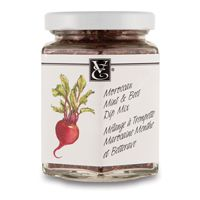 Moroccan Mint & Beet Dip Mix You'll love the vibrant colour and ...