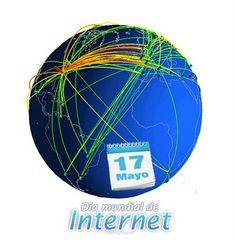 17 de mayo Dia Mundial del Internet