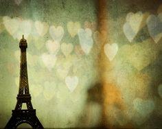 paris, pictur, heart pari, pari search, heart bokeh, pari je, photographi, erikusmiati3