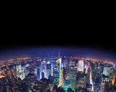 International Beauty Show - New York, April 14-16, 2013.