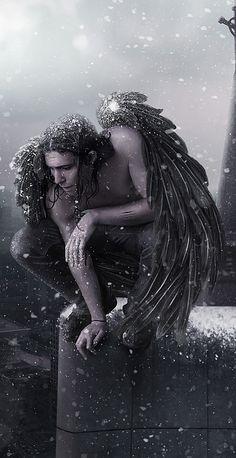 """""""Perder-se também é caminho."""" Clarice Lispector Mythological/fantasy"""