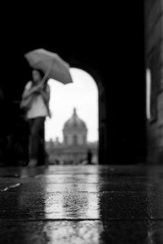 La déesse de la pluie