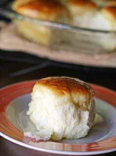 Soft & Sweet Yeast Dinner Roll Recipe  #holiday #thanksgiving #christmas