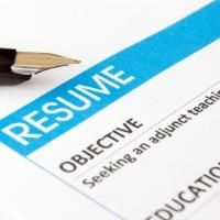 5 things to leave off your résumé