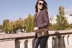 Louis Vuitton - Pochette Metis ...so in Love with this bag!