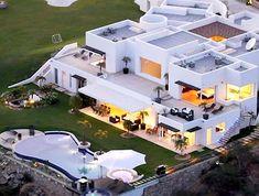 Hilltop Villa near Sea - Villa Mestre - Villa Rentals, nice terrace distribution