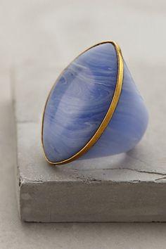 Percher Ring - anthr
