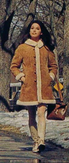 Mary Tyler Moore Coat - I've been searching for one like this since I was 13
