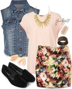 """""""#O137- the girl's a straight-up hustler."""" by larissaplata on Polyvore"""