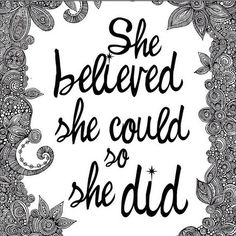 little girls, remember this, go girls, stuff, inspir, thought, girl power, quot, girl rooms