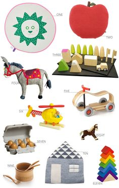 toys recommended on bleubird