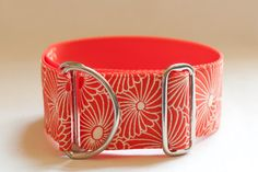 2 Inch Limited Slip Hound Collar in by HamiltonHounds on Etsy