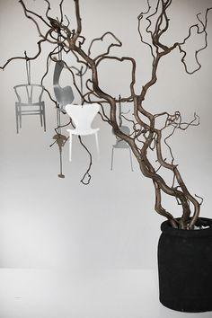 Méchant Design: Black and white