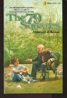 The 79 Squares by Malcolm J. Bosse. Sadly, out of print, but it's one with a message that every teenager (and some adults) needs to hear: that it only takes a moment to do something you can regret for the rest of your life.