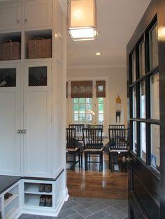mudroom, floor, kitchen remodel, mud room brick