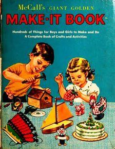 Make-It Book