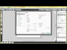 How to Use the Prefences Window. For more Studio tutorials by Silhouette America: http://www.youtube.com/user/SilhouetteAmericaInc/videos