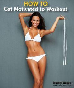 Quick fix workouts