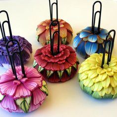 Kim Dettmer's note holders