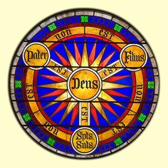 Father and Son and Holy Spirit: Three Distinct Persons and Yet One ...