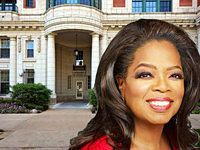Oprah Winfrey Officially Lists Her Swank Chicago Co-Op