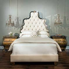 Images About Bedroom On Pinterest Headboards Upholstered
