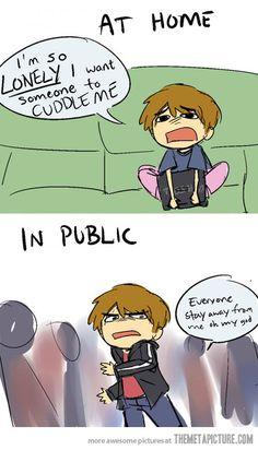 Hahaha yup :P