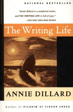 The Writing Life « Delay Gifts