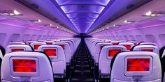 $59 & up -- Virgin America Launches Sale into May (each way) | Published 1/9/2013