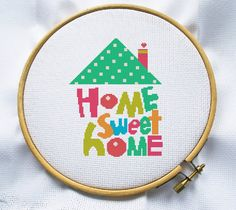 Counted cross stitch pattern Instant Download от MagicCrossStitch, $4.00