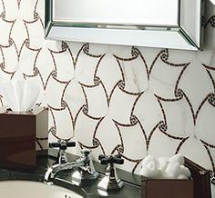Stone Mosaics - Artiste - Ann Sacks Tile & Stone