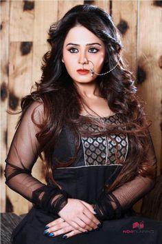 Actress Manesha Chatarji New Photo Shoot