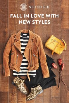 Let a Stitch Fix Per