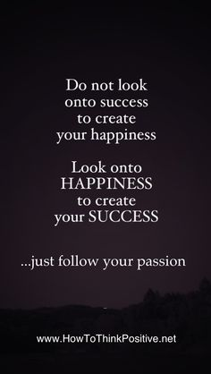 Success or Happiness?  #quotes #happiness #thoughts #inspiration #success