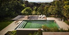 Rees Roberts + Partners LLC - Bridle Road House