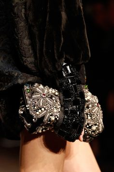 Dolce  Gabbana Fall/Winter 2014