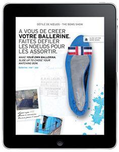 L'app iPad Avant Minuit | Avant Minuit