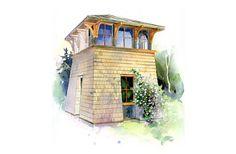 House Plan 479-6