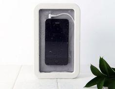 Splash-Proof Smartphone Speaker | 20 Muji Products