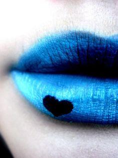 43 blue lips