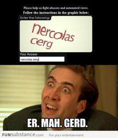 Nercolas Cerg