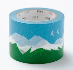 mt's mountain tape