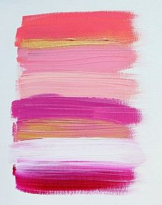 Radiant Orchid color swatches | Pantone Color of the Year 2014
