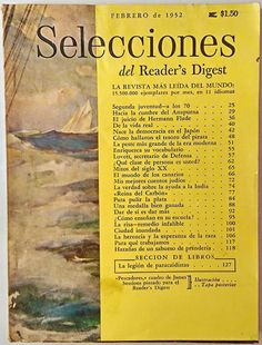 seleccion reader digest: